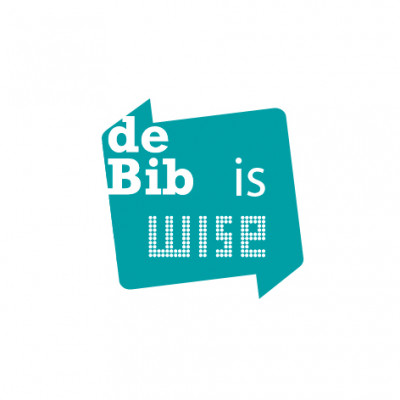 Bibliotheek Vondel is 'Wise'