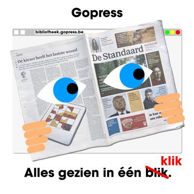 Gopress Kiosk